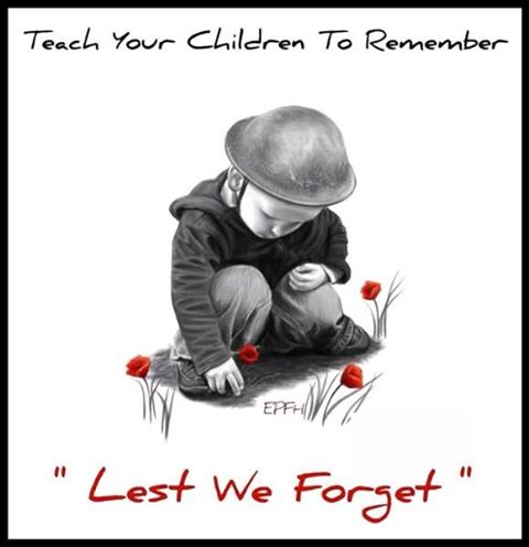 [Teach Your Children To Remember]